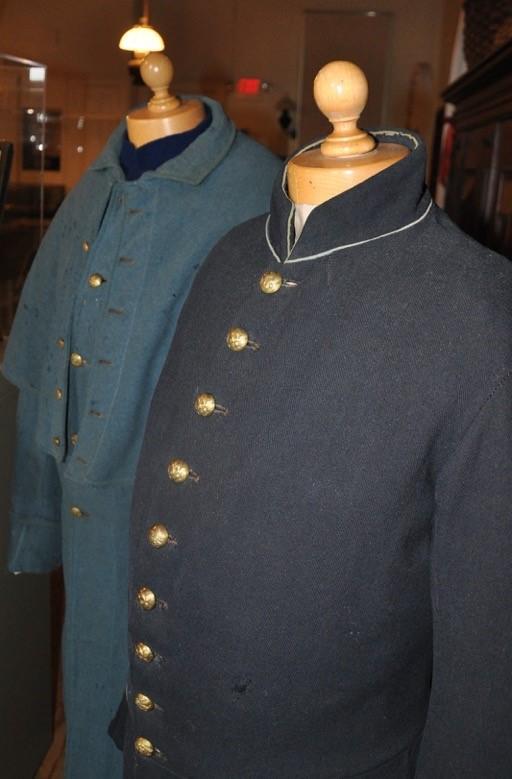 Civil War Years 1861-1865